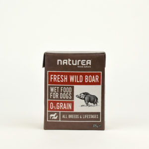 patee au sanglier 100% naturelle naturea