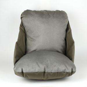 Panier coussin de chaise pour chat