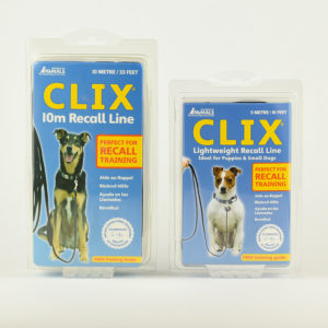 longe clix the company of animals pour chien