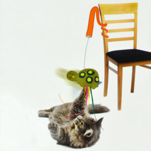 Jouet kong connects benderz pour chats