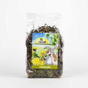 Friandises de pissenlit séché pour lapin et rongeur