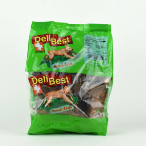 Oreilles de porc pour chiens DeliBest