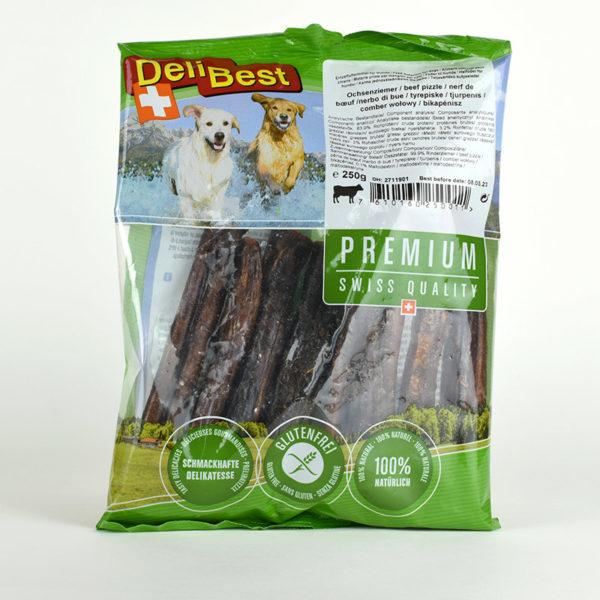 Nerfs de boeuf premium pour chien