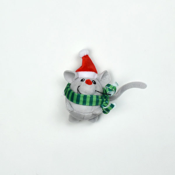 Jouet kong holiday crackles pour chat