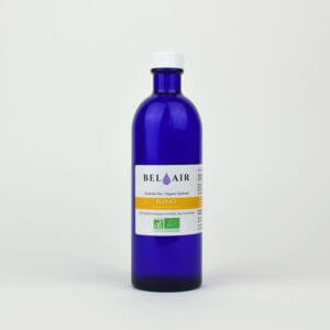 Hydrolat de Bleuet bio pour chien, chat et lapin